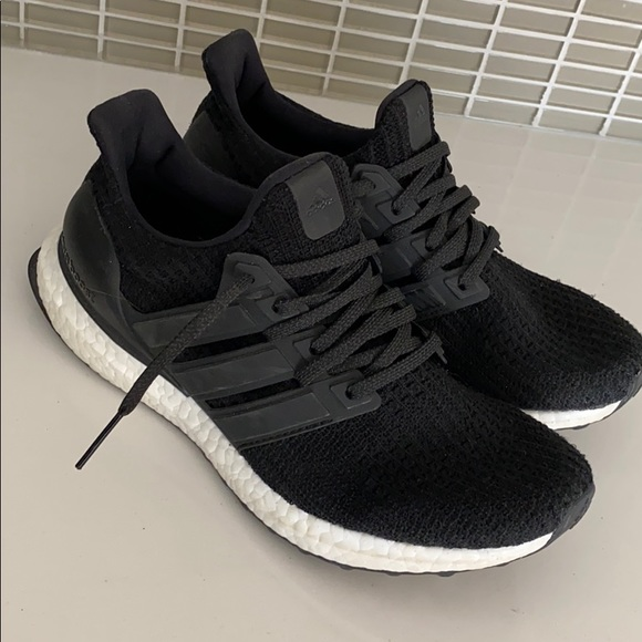 Adidas Ultraboost 19 W Black